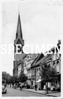 Overleie En Kerk St-Eloi  Kortrijk - Kortrijk