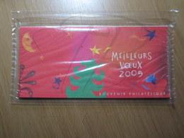 VEND BEAU BLOC SOUVENIR N° 3 , SOUS BLISTER !!! (c) - Souvenir Blocks & Sheetlets