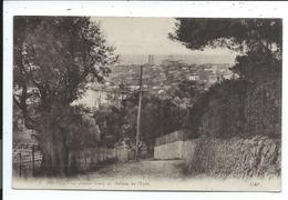 Antibes , Prix Et Vente Revus , Le Chemin Creux Du Chateau De L'épée - Antibes
