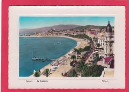 Modern Post Card Of Cannes, Provence-Alpes-Cote D'Azur, France,L68. - Cannes