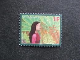 Polynésie: TB  N° 1088 , Neuf XX. - Polynésie Française