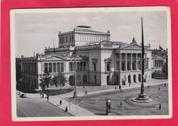 Modern Post Card Of Leipzig, Saxony, Germany,L68. - Leipzig