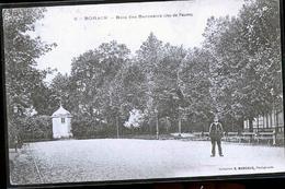 BOHAIN LE BOIS DES BERCEAUX - Francia