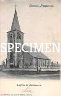 L'Eglise De Gaurain-Ramecroix - Tournai