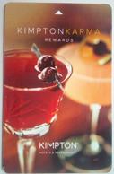 Kimpton - Hotelkarten