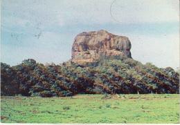 Sigiriya Rock Ak146284 - Ansichtskarten