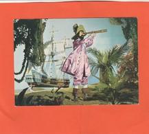 WALIBI – WAVRE - Le Secret De La Licorne (Tintin); Het Geheim Van De Eenhoorn (kuifje),The Secret Of The Unicorn - Comics