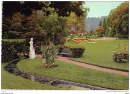 LOUVIERS Le Jardin Public. TBE - Louviers