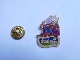 Beau Pin's , Disney , Chambourcy , Signé A.B. - Disney