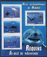 MONACO  N** F2883 - Monaco