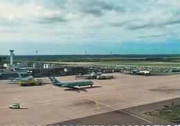AVIATION   ---   STOCKHOLM   ---   ARLANDA  INTERNATIONAL   AIRPORT - Vliegvelden