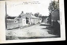 TUPIGNY - Andere Gemeenten