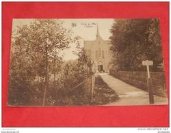 DE HAAN  -  COQ SUR MER  -  Kerk  - L'Eglise - De Haan