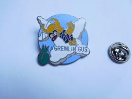 Beau Pin's En EGF , BD , Comics , Gremlin Gus , Disney - Disney