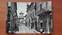 Chieri - Via Vittorio Emanuele - Italia