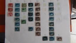 A248 Cahier De Timbres De Belgique Et Fins De Catalogue !!! Voir Commentaires - Stamps
