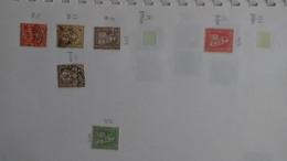 A249 Cahier De Timbres De Suisse Et Liechtenstein !!! Voir Commentaires - Stamps