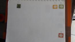 A250 Cahier De Timbres D'Italie Et Autres  !!! Voir Commentaires - Stamps