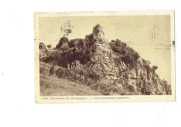 Cpm - 25 - Doubs - Les Rochers D'ARGUEL - N°6340 Braun - France
