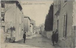 84 Sainte- Cecile Avenue  Kimmerling - France