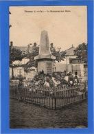 41 LOIR ET CHER - THENAY Le Monument Aux Morts (voir Descriptif) - France