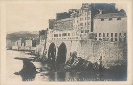GENOVA-MURA DELLE GRAZIE E SCOGLIO CAMPANA - Genova (Genoa)