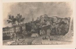 GENOVA-PIAZZA PRINCIPE NEL 1800 - Genova (Genoa)