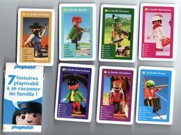 Jeu De 7 Familles Playmobil - Playmobil
