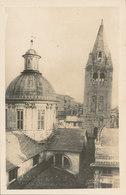 GENOVA-ANTICO CAMPANILE DI S. SIRO DEMOLITO NEL 1905 - Genova (Genoa)