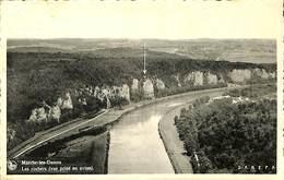 CPA - Belgique - Marche-les-Dames - Les Rochers - Namur