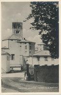 GENOVA-CHIESA DI SANTO STEFANO - Genova