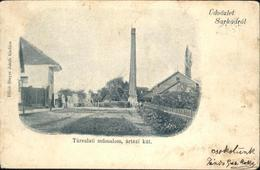 10974111 Sarkadroel Tarsulati Muemalom Sarkadroel - Ungheria