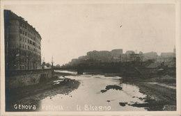 GENOVA-IL BISAGNO - Genova (Genoa)