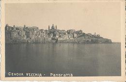GENOVA-PANORAMA - Genova (Genoa)