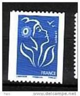 2008-N°4159** MARIANNE DE LAMOUCHE - Frankrijk
