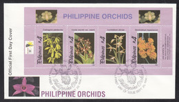 Filippine Philippines Philippinen Filipinas 2017 Asean50, Subic Bay, Santa Rosa, Sampaguita Flower - USED (see Photo) - Filippine
