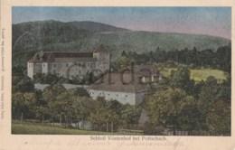 Austria - Schloss Vostenhof Bei Pottschach - Neunkirchen