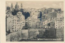 GENOVA-INSENATURA DELLA MARINA - Genova (Genoa)