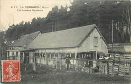 LE NEUBOURG - La Source Samson.(carte Vendue En L'état) - Le Neubourg