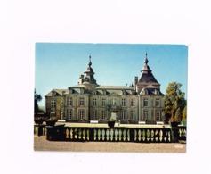 Château De Modave.Façade Principale. - Modave