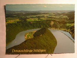 Haibach - Donauschlinge Schlogen - Allemagne