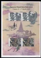Indonesia - Indonesie New Issue 13-11-2019 (Vel) - Indonesia