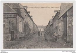 60 - THERDONNE RUE ADOLPHE CARPENTIER - Francia