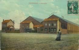 CPA 59 Nord Thumeries Entrepots - Autres Communes