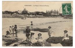 44 LOIR ET CHER - PORNICHET La Plage Et Chalet De Flornoy - Pornichet