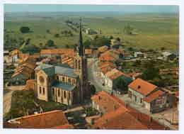 5 Euros Le Lot De 6 Cartes MOSELLE : 2 BECHY + 2 COURCELLES CHAUSSY + 2 REMILLY - Altri Comuni