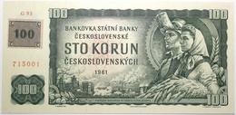 Tchéquie - 100 Korun - 1993 - PICK 1c - NEUF - República Checa