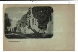 CPA-Carte Postale-Royaume Uni- Bolsover Castle  VM10180 - Derbyshire