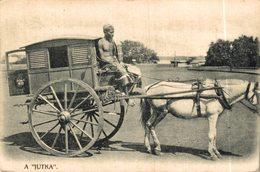 INDIA // INDE.  A JUTKA - India