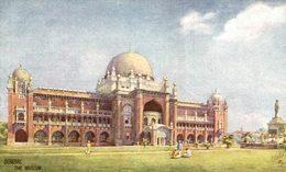 Bombay The Museum. INDIA // INDE. - India